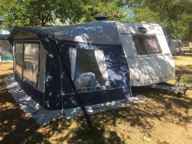 Camping Lac Sainte Croix Du Verdon Location Mobil Home Caravane Aire